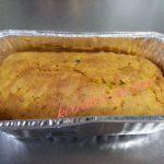 ホットケーキミックスで簡単 かぼちゃのパンケーキ